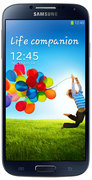Смартфон Samsung Samsung Смартфон Samsung Galaxy S4 16Gb GT-I9500 (RU) Black - Протвино